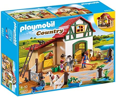 PLAYMOBIL Advent Calendar - Farm