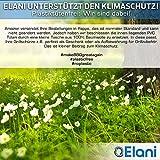 ELANI ® Grillschürze | GRILLMEISTER | Grillschürze für Männer | inklusive nachhaltigem Geschenk Baumwollbeutel | Geschenk für Männer | Grillen ohne Plastik - 7