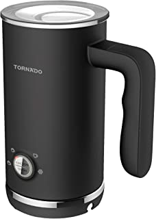 Tornado TKMF-600 Milk Frother, 600 watts - Black