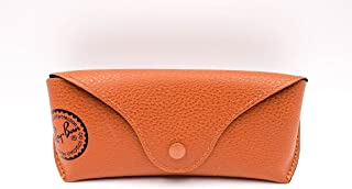 Ray-Ban Brown Sunglass Case