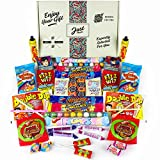 Christmas gift ideas for mums- sweets  hamper