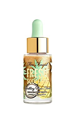 Too Faced Tutti Frutti Fresh Squeezed Highlighting Drops - Sparkling Pina Colada