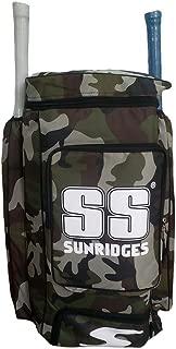 Best ss cricket duffle kit bag Reviews