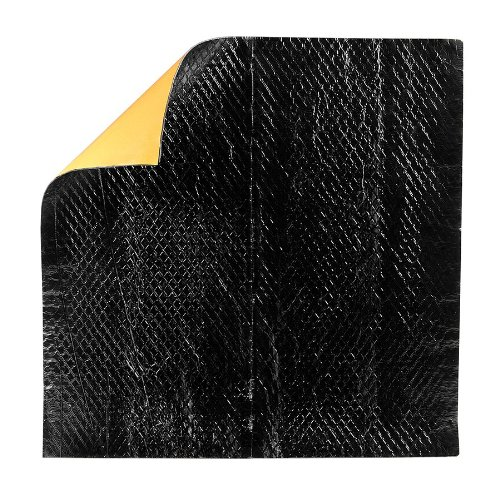 3M Sound Deadening Pads, 08840, 500 mm x 500 mm, 10 per case