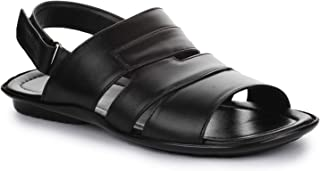 Liberty Coolers (from Men's Black Sandals and Floaters