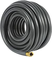 Gilmour 10 Series 1-Inch Diameter 6 Ply Flexogen 1 Inch X 100 Feet 10-10100 Grey