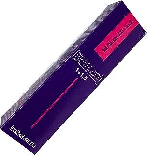 SALERM VISION PERMANENT HAIR COLOR CREAM 7,70 MEDIUM BLONDE NATURAL BROWN 2.3 OZ