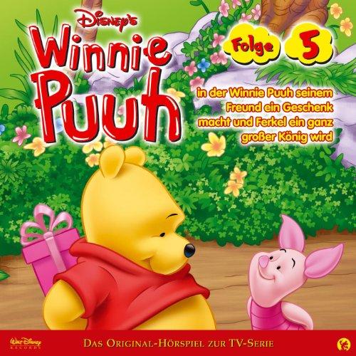Winnie Puuh 5 Titelbild