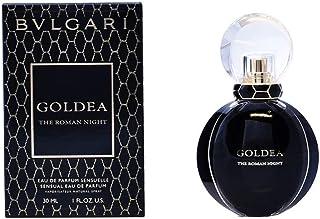 Goldea The Roman Night Perfume by Bvlgari for Women Eau de Parfum