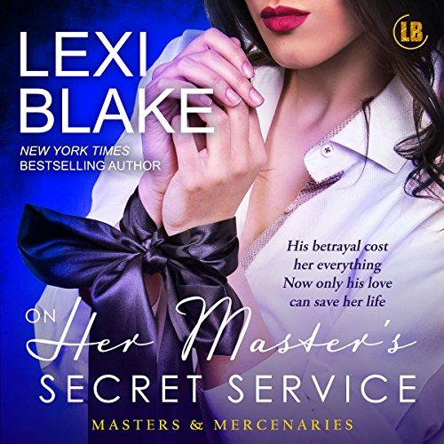 Couverture de On Her Master's Secret Service