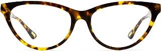 DIFF Charitable Eyewear - Marley- Designer UV400 Blue Light Blocking Glasses