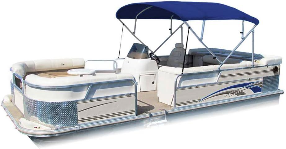 SUMMERSET Premium Bimini Jacksonville Mall Low price 4 Bow Aluminum Pontoon 1