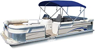 Best pontoon boat bimini top frame Reviews