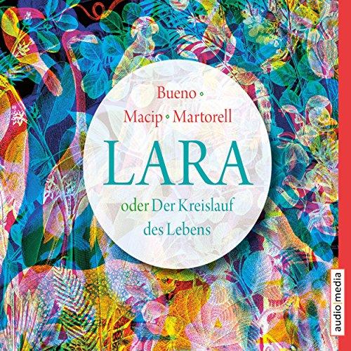 Lara oder Der Kreislauf des Lebens cover art
