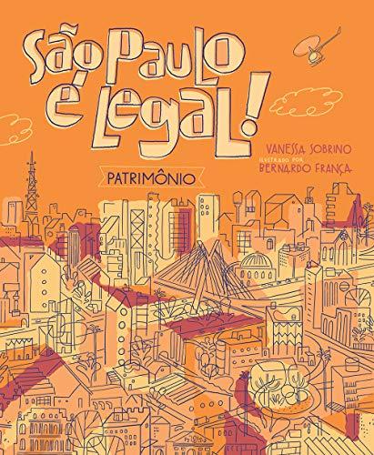 São Paulo é legal!