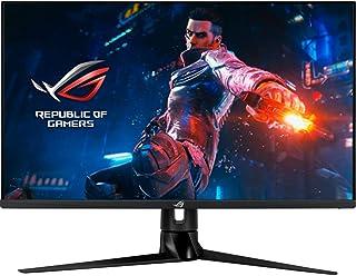 ASUS PG329Q Monitor de Gaming ROG Swift PG329Q: 32 Pulgadas, WQHD (2560 x 1440), Fast IPS, 175 Hz, 1 ms (GTG), Extreme Low...