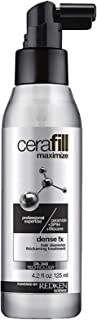 Redken Cerafill Maximize Dense Fx Hair Diameter Thickening Treatment 4.2oz