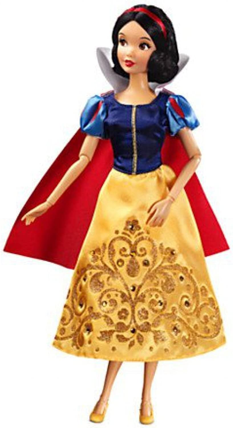 About 30cm parallel import goods Disney Disney classic Snow White Doll (japan import)