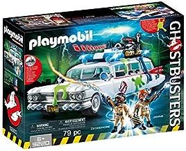 PLAYMOBIL Ghostbusters Ecto-1 (Renewed)