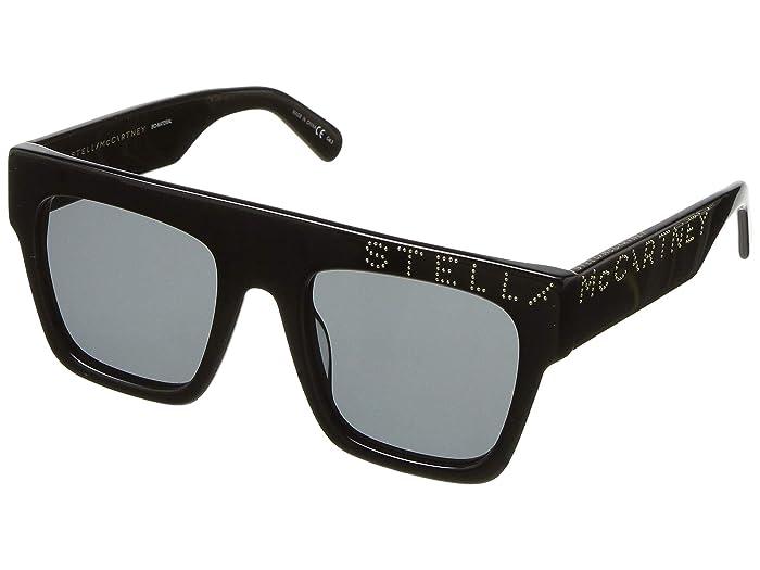 Stella McCartney StellaKit170S002 Mum Me Set (Black) Fashion Sunglasses