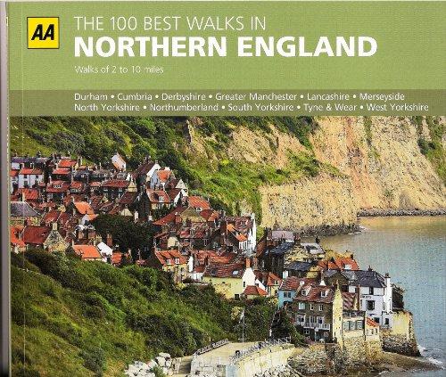 THE BEST WALKS IN NORTHERN ENGLAND walks of 2-10 miles
