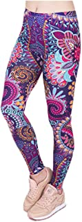 patterned leggings nz