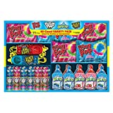 Bazooka Candy Brands, Lollipop Variety Pack 40 Count Box