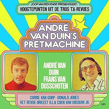 André van Duin's Pretmachine