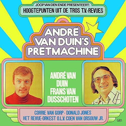 André van Duin & Frans van Dusschoten