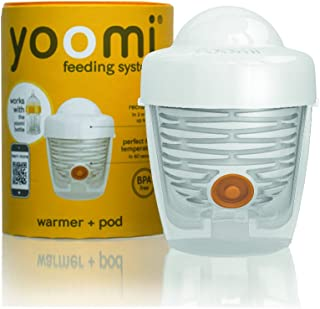 yoomi Charging Pod & Bottle Warmer