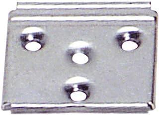 Wolfpack 5120402 Placa Colgador Zincada