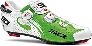 Best sidi green cycling shoes Reviews