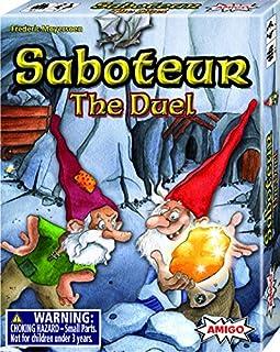 Saboteur: The Duel (B01MQRGKWH) | Amazon price tracker / tracking, Amazon price history charts, Amazon price watches, Amazon price drop alerts