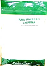 INVALID DATA Kusum EnteRP Accessoriesrises Rajasthan Herbals Pain Niwaran Churna (270 g) -Set of 2