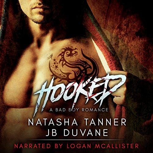Hooked: A Bad Boy MMA Romance