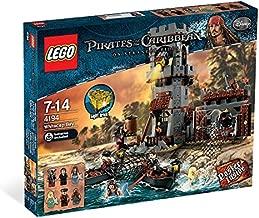 Lego Disney Pirates of the Caribbean Whitecap Bay (4194)
