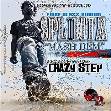 Crazy Step