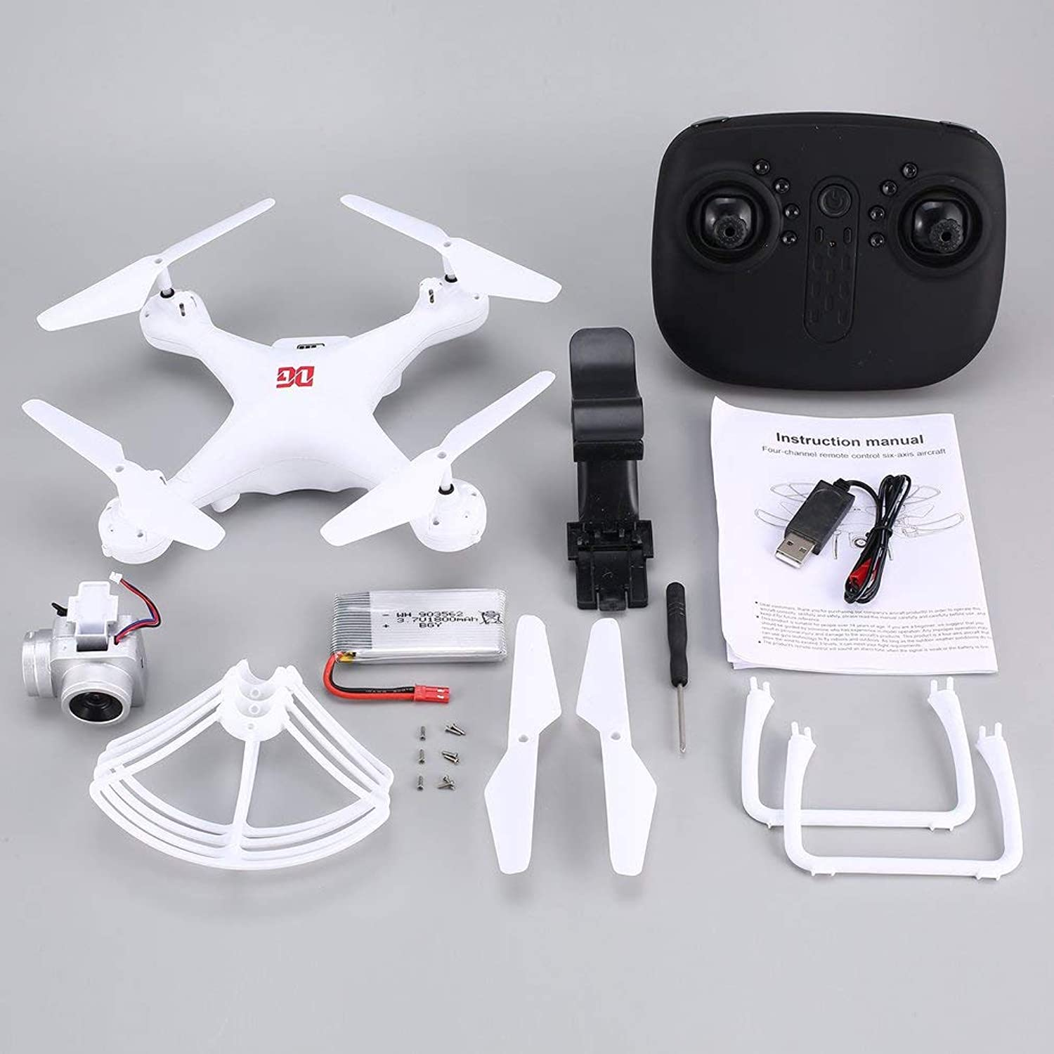 GreatWall XG183 2,4 G RC Smart Drone FPV Quadcopter UAV mit 720 P Kamera Hhe halten wei