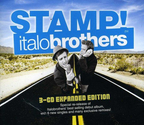 Stamp!: Expanded Edition