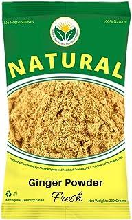 Fresh Ginger Powder 500g