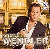 Songtexte von Michael Wendler - Jackpot