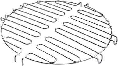 only fire 2 Pack Chicken Leg Rack Fits for Char Broil Big Easy,Hang Up to 12 Chicken Legs or Wings