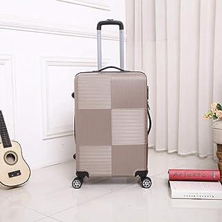 Travel Rolling Luggage Trim Wheel Women's Wheeled Luggage Men's Fashion Cabin Portable Trolley Luggage 20/28 inch
