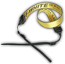 Best yellow industrial camera strap off white Reviews