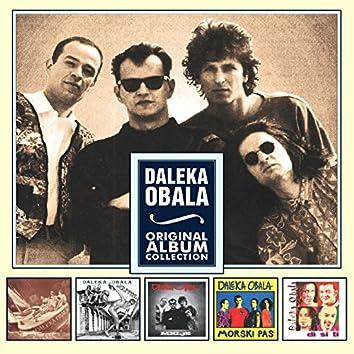 Daleka Obala - Original Album Collection