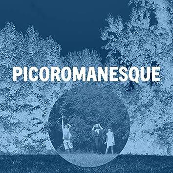 Picoromanesque, Pt. 2