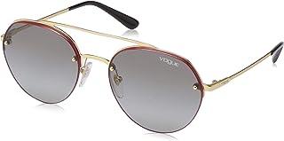 Damen Ban Suchergebnis Auf Sonnenbrille FürRay Gold 7b6gvYIfym
