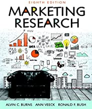 Best marketing research burns 8th edition Reviews