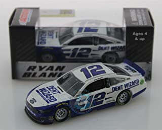 Lionel Racing Ryan Blaney 2019 Dent Wizard Ford Mustang NASCAR Diecast Car 1:64 Scale