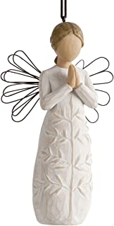 Best willow tree a tree a prayer ornament Reviews